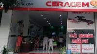Giá bán máy Ceragem V3 tặng thảm đá nóng giá trền trời