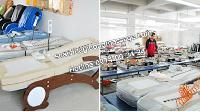Sửa giường massage tại Sơn Tây