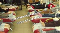 Lỗi khổ của khách hàng sử dụng giường massage ở các tỉnh